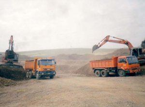 Asgori Bantu - Road Project (1)