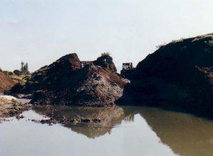 Asgori Bantu - Road Project