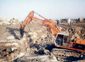 Bekoji Jobisa - Road Project