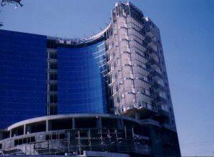 Dembel City Centre - Building Project (2)