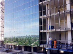 Dembel City Centre - Building Project (3)