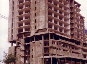 Dembel City Centre - Building Project (5)