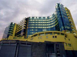 Dembel City Centre - Building Project (8)