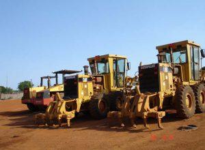 Mendi Assosa - Road Project (1)