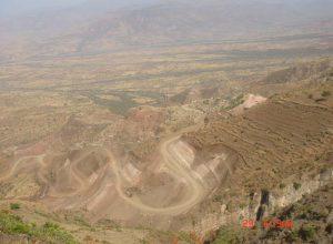 Mendi Assosa - Road Project (10)