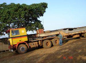 Mendi Assosa - Road Project