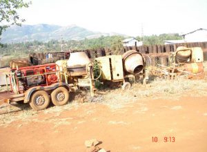 Mendi Assosa - Road Project (6)