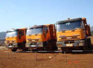 Mendi Assosa - Road Project (7)