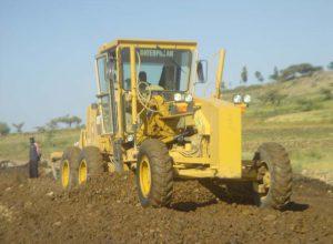 Modjo Edejre Arerti - Road Project (3)