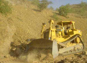 Modjo Edejre Arerti - Road Project (6)