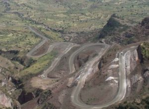 Mukaturi Alemketema - Road Project (1)