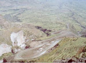 Mukaturi Alemketema - Road Project (14)