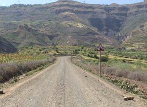Mukaturi Alemketema - Road Project (2)