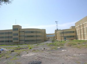 Oromia Radio & Television Station - Building Project (2)
